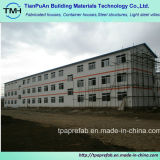 Fabbricazione d'acciaio della Cina della struttura Multi-Story