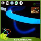 Luz de neón de la cuerda de 360 grados LED