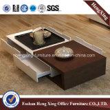 現代1.2mのメラミンコーヒーテーブル/ホーム家具(HX-6M406)