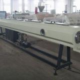 Sj65 압출기 단 하나 나사 플라스틱 PE 관 밀어남 기계