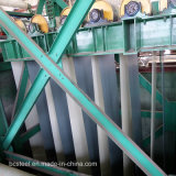 PPGI Color Coated Prepainted Steel Sheet en Coil