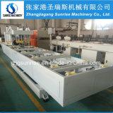 Dar vuelta a la cadena de producción de la pipa del PVC del proyecto dominante