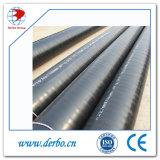 Schichts-Fbe/3lpe/3PE/Epoxy beschichtetes Stahlrohr färben