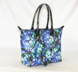 Стильным напечатанная высоким качеством сумка PU способа женщины 2016