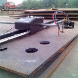 Máquina de estaca portátil do plasma do CNC do tipo de Nakeen