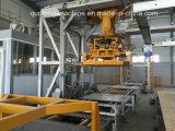 Grande macchina del blocchetto di capienza Qft18-20
