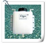réservoir de réservoir d'eau/barboteur de 3.0L Hho