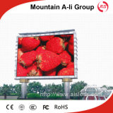 AdvertizingのためのP8 Outdoor Full Color LED TV Board