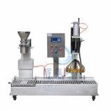 Máquina de enchimento do petróleo de 2015 cabeças do líquido dois da alta qualidade