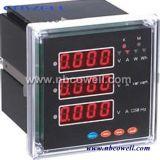 Medidor da energia eléctrica de preço do competidor