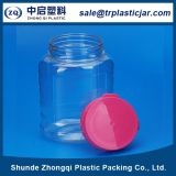 Animale domestico Plastic Food Container con Plastic Lid