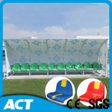 Outdoor Py Zkbb 10를 위한 Shelter를 가진 휴대용 Player Seats