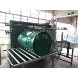 Grande imprimante automatique pneumatique non standard d'écran de cylindre du tambour TM-Mk