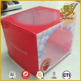 선물 상자를 위한 PVC 플레스틱 필름