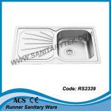 Dispersore di cucina dell'acciaio inossidabile (RS2333)