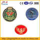 Emblemas macios feitos sob encomenda por atacado do Pin do esmalte, pinos do Lapel do metal