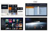 Unterstützungs10 Multistreaming Servers der hohe Definition-Phasenstrom-IPTV des Kasten-Onlive+