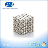12mm Permanent Sintered Magic Magnet Ball para Medical/Toy/Speaker