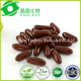 OEMのイソフラボンの大豆の高品質の大豆のイソフラボンSoftgel