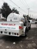 Camion Bobtail mobile de LPG petit en vrac de Cbm 8cbm de l'usine 5.5 pour le cylindre