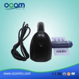 싼 433MHz Bluetooth 무선 1d Barcode 스캐너 (OCBS-W011)