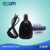 手持ち型の無線電信レーザーのバーコードのスキャンナー
