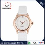 Relógio de 2016 mulheres do relógio da liga da senhora relógio do relógio de pulso da forma (DC-039)