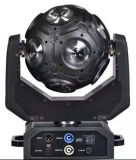 12PCS*12W RGBW 4in1 LED Rotating Disco Ball Moving Head Beam Light