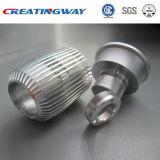 ステンレス鋼CNCの機械化
