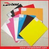 レーザーEngravingのためのABS Double Color Board