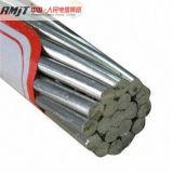 Conduzido em alumínio com tração rígida de alumínio com condutor AAC Bare Hda