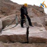 Hidráulico Hormigón Armado divisor de la máquina, para el concreto División, roca y piedra