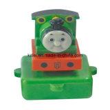 ICTI аттестовало игрушки автомобиля детей поезда оптового подарка миниые пластичные