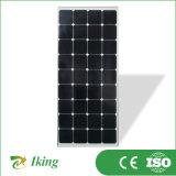 painel solar de 110W Sunpower para a aplicação Home