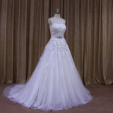 A umarbeiten - Zeile Bridal Gowns Beading Lace