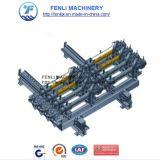 De Rol van de gids voor Staalfabriek