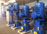 Pompa di circolazione a più stadi verticale ad alta pressione della torre di raffreddamento