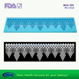 Silicone Lace Mat pour Cakes