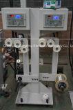 Tipo horizontal de alta velocidad máquina de Taping de la tensión