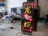 Lámpara expuesta de perforación del LED para el departamento