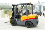 Precio promocional 3.5ton Diesel Forklift para la venta