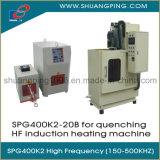 Spg400k2 het Verwarmen van de Inductie van de Hoge Frequentie Machine