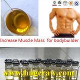 筋肉多くの同化ステロイドホルモンの未加工Trenboloneのアセテートの粉を増加しなさい