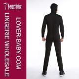 人の骨組BodysuitのHalloweenの衣裳(L15344)