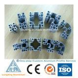 Aluminiumstrangpresßlinge, was verdrängtes Aluminium ist