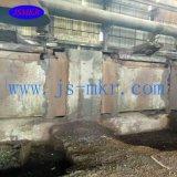 Verwendeter Mittelfrequenzinduktions-Heizungs-Schmieden-Ofen für Metall