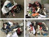 Exporte verwendete Schuhe