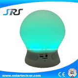 Helle bunte Beleuchtung der Klaps helle Bluetooth Musik-LED