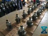 Fábrica Venda 3500kg Elevador de carro com função de alinhamento