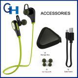 CSR4.0 MiniQ9 Sports Bluetooth Kopfhörer, Bluetooth Kopfhörer-Kopfhörer